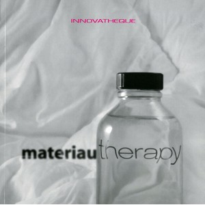 Materiautherapy