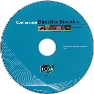 Conférence Directive Biocides