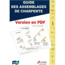 Guide des assemblages de charpente