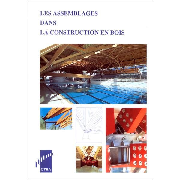 les assemblages dans la constuction en bois claude le govic livre guide technique du bois. Black Bedroom Furniture Sets. Home Design Ideas