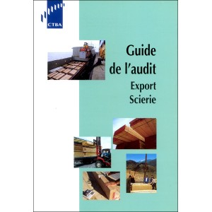 Guide de l'audit export scierie