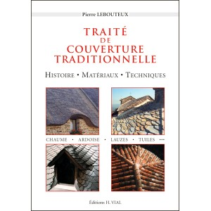 Couverture traditionnelle
